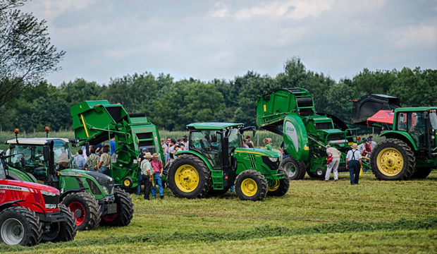 Recap from This Year's Ag Progress Days at Penn State